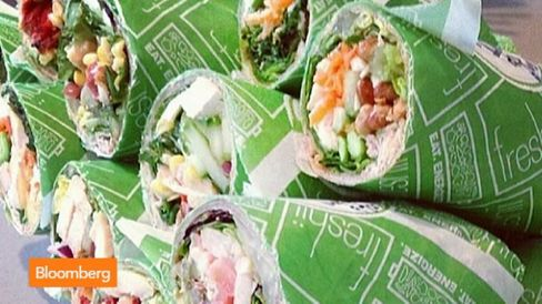 The Freshii chain is said to be talking to banks about an IPO.