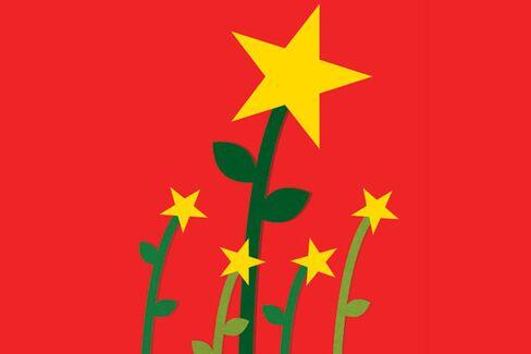 China's Top Regulator Woos Investors