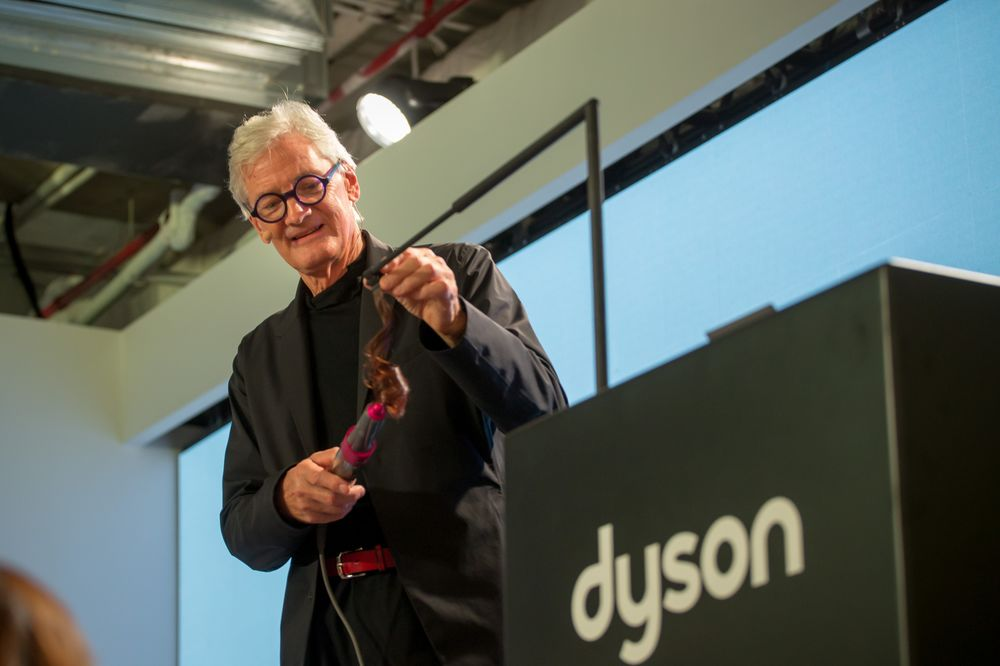 Brexit S The Air Out Of Dyson Asia Move