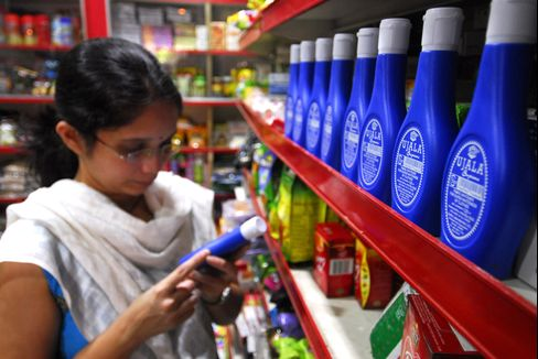 Jyothy Woos Women to Increase Deodorant Sales