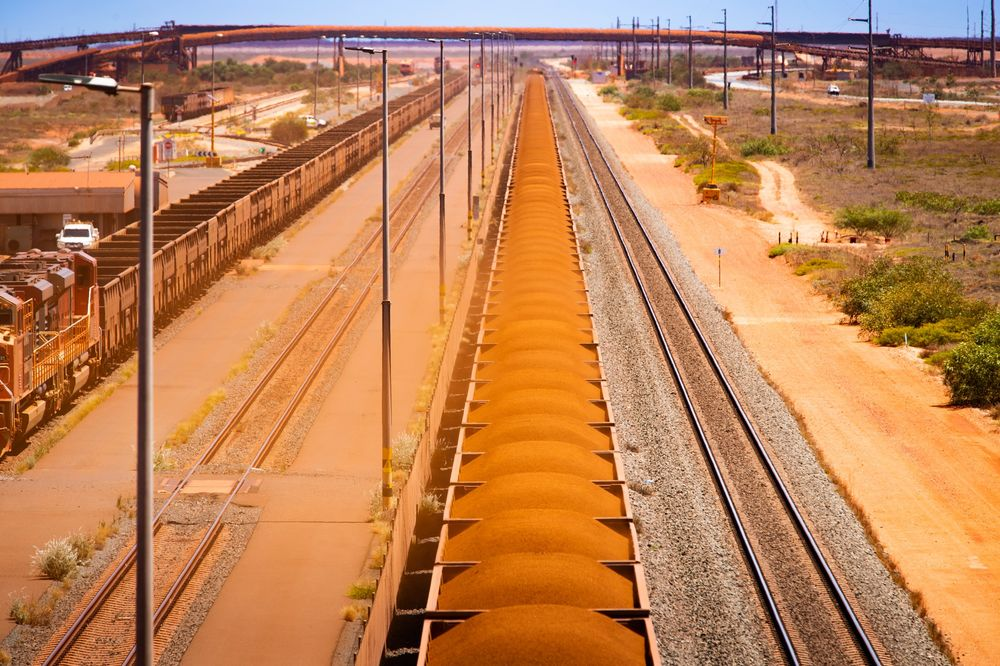 The Winners and Losers From Surging Iron Ore Prices