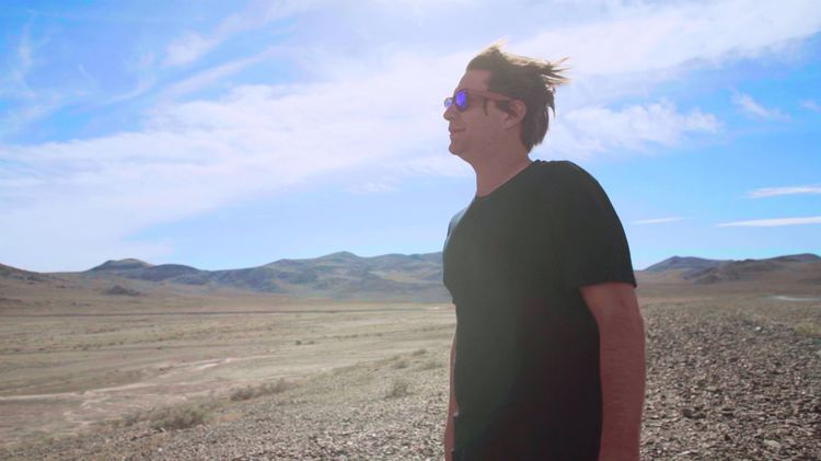 relates to Episode 5: Mojave Desert
