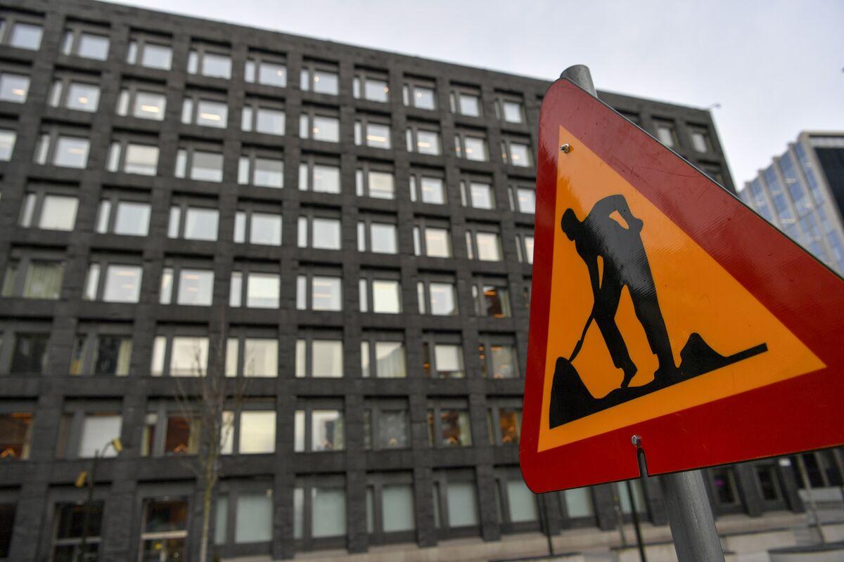 Europe's Post-Subzero Rate Experiment Faces Next Big Test