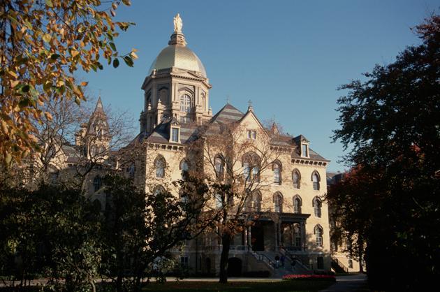 Best College ROI: Indiana