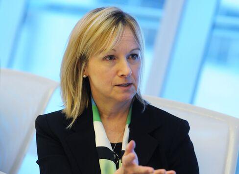 Canadian Banking Regulator Julie Dickson