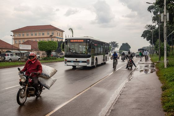Africa's First Electric Bus Plant Will Industrialize Uganda While Fighting Pollution