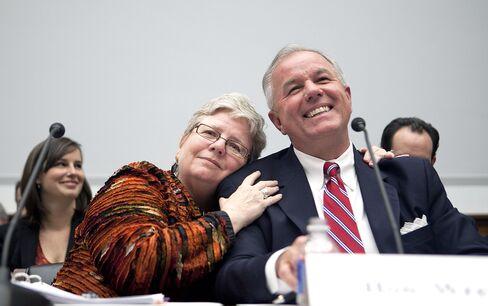 U.S. Congressman Asks Treasury to Examine State Insurance Group
