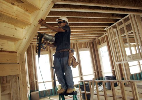 Housing Starts in U.S. Increased More Than Forecast