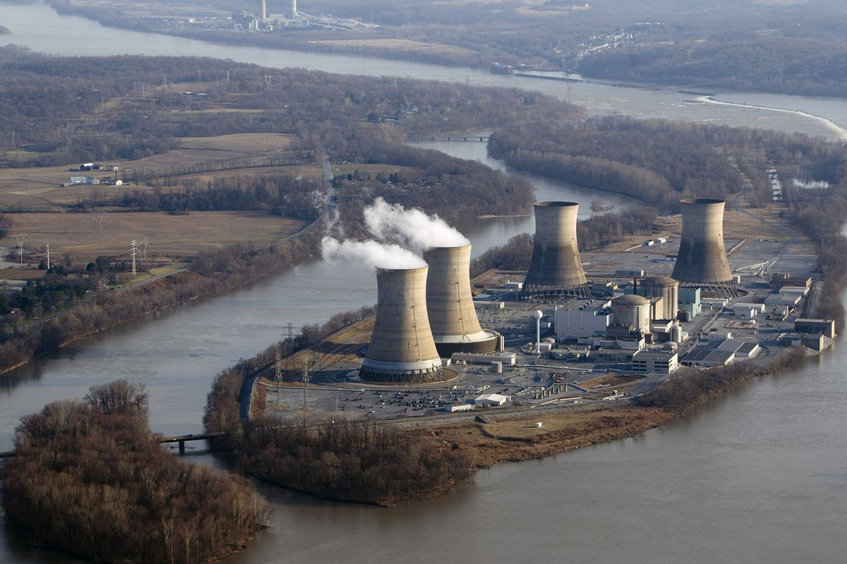 Infamous Three Mile Island Is Latest Casualty of Shale ...