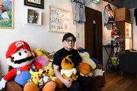 Nintendo Secret Cafe