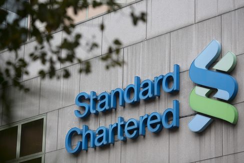 Standard Chartered Bank Building