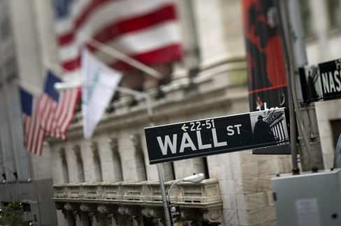 Wall Street Tempers M&A Outlook as CEOs Await Fed Policy Shift
