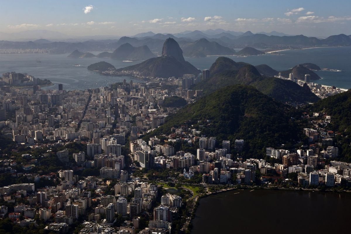 Millionaires Jumping Ship Yet Another Symptom of Brazil's Woes