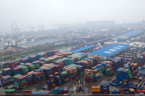 China's Import Growth Misses Estimates for June as Exports Slow