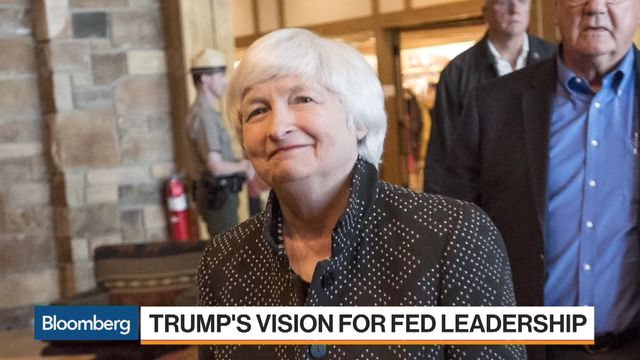 Trump sours on Cohn for Fed chair, looks at several candidates
