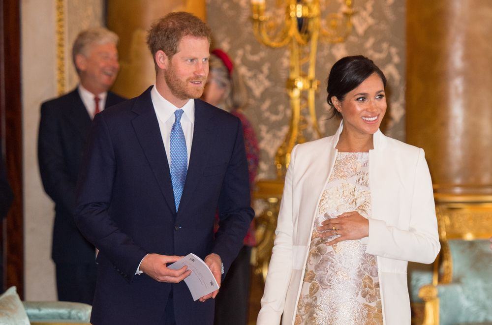 Harry And Meghan's Royal Baby: Questions Asked And Answered - Bloomberg