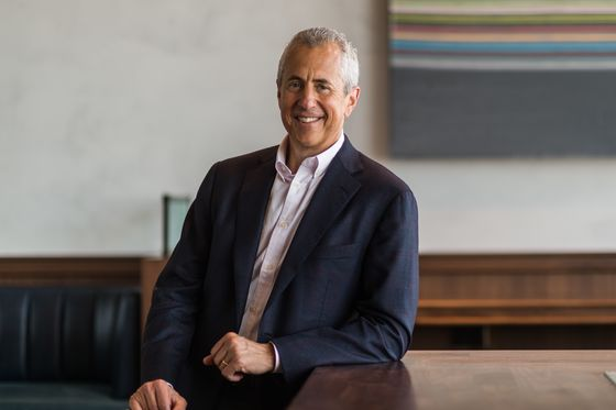 Danny Meyer Is Turning His Restaurants Into Commissary Kitchens