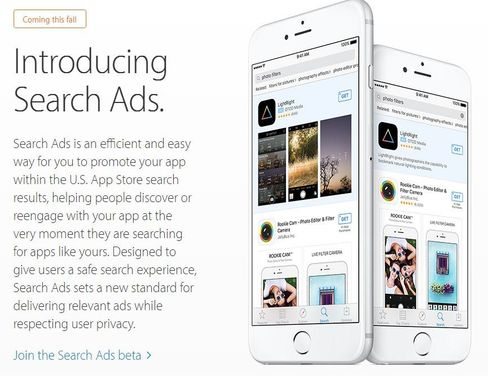 Apple's coming App Store changes