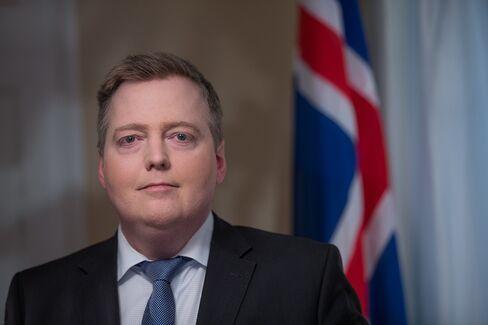Sigmundur Gunnlaugsson
