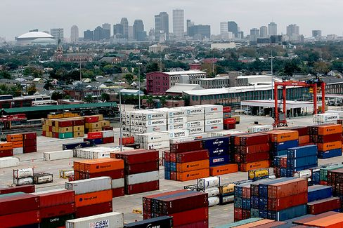 Keeping a Close Eye on Obama's Export-Doubling Pledge
