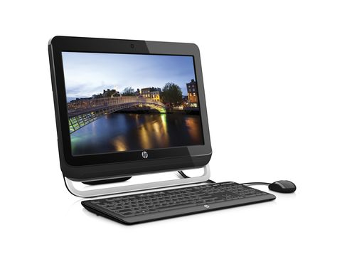 HP To Stand Out From Mobile-Device Frenzy With Desktop PCs