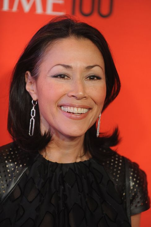 NBC Plans to Replace Ann Curry on 'Today' Show, NY Times Reports