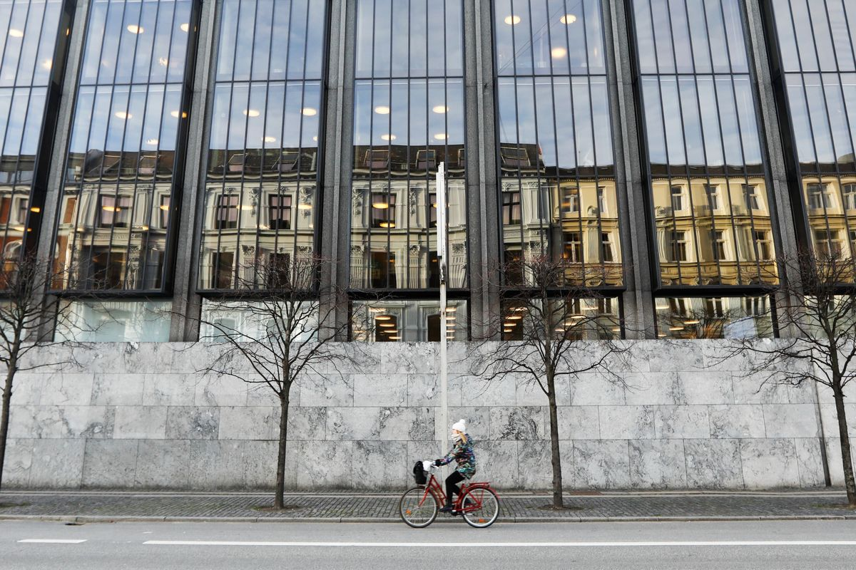 Banks Just Changed the Rules of the Negative Rate Game for Danes