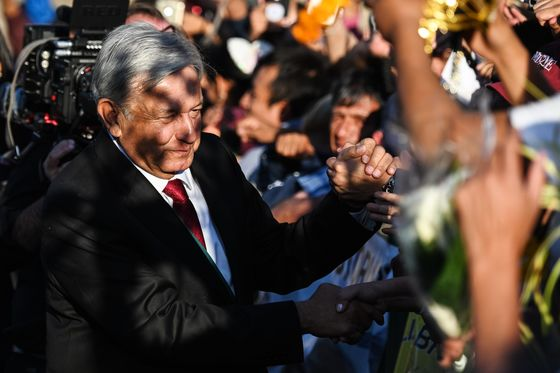 AMLO Calls for Oil Bid Hiatus Until Companies Show Results