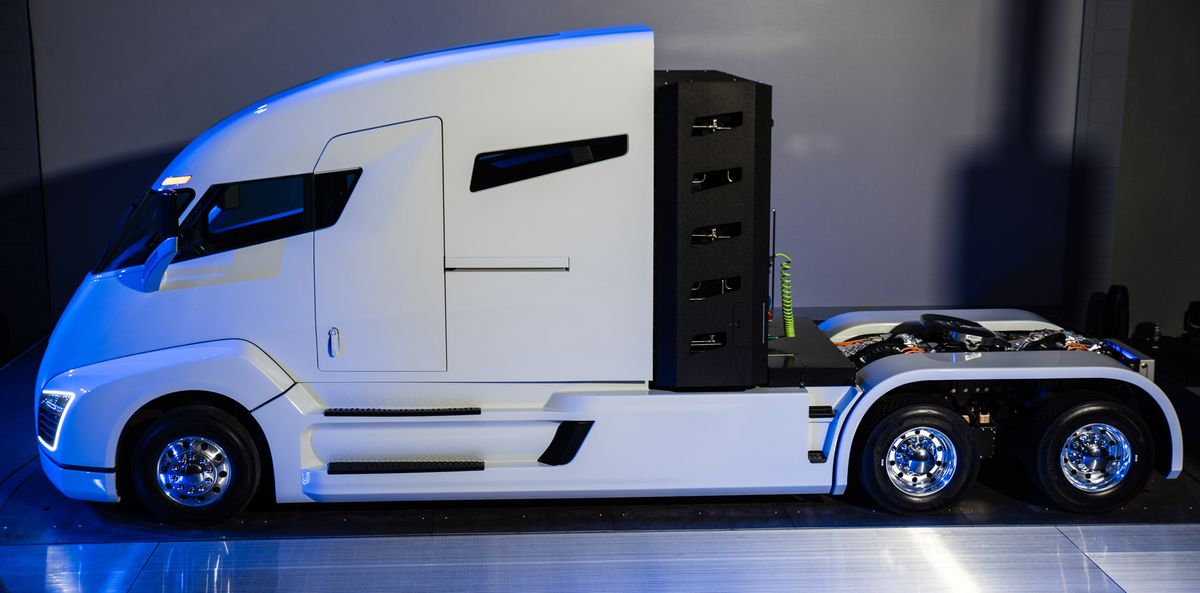 Nikola Founder Exaggerated the Capability of His Debut Truck