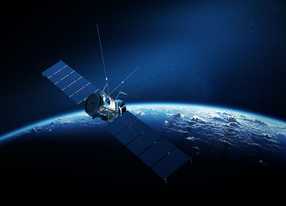 America Wants to Protect the World From Space Junk