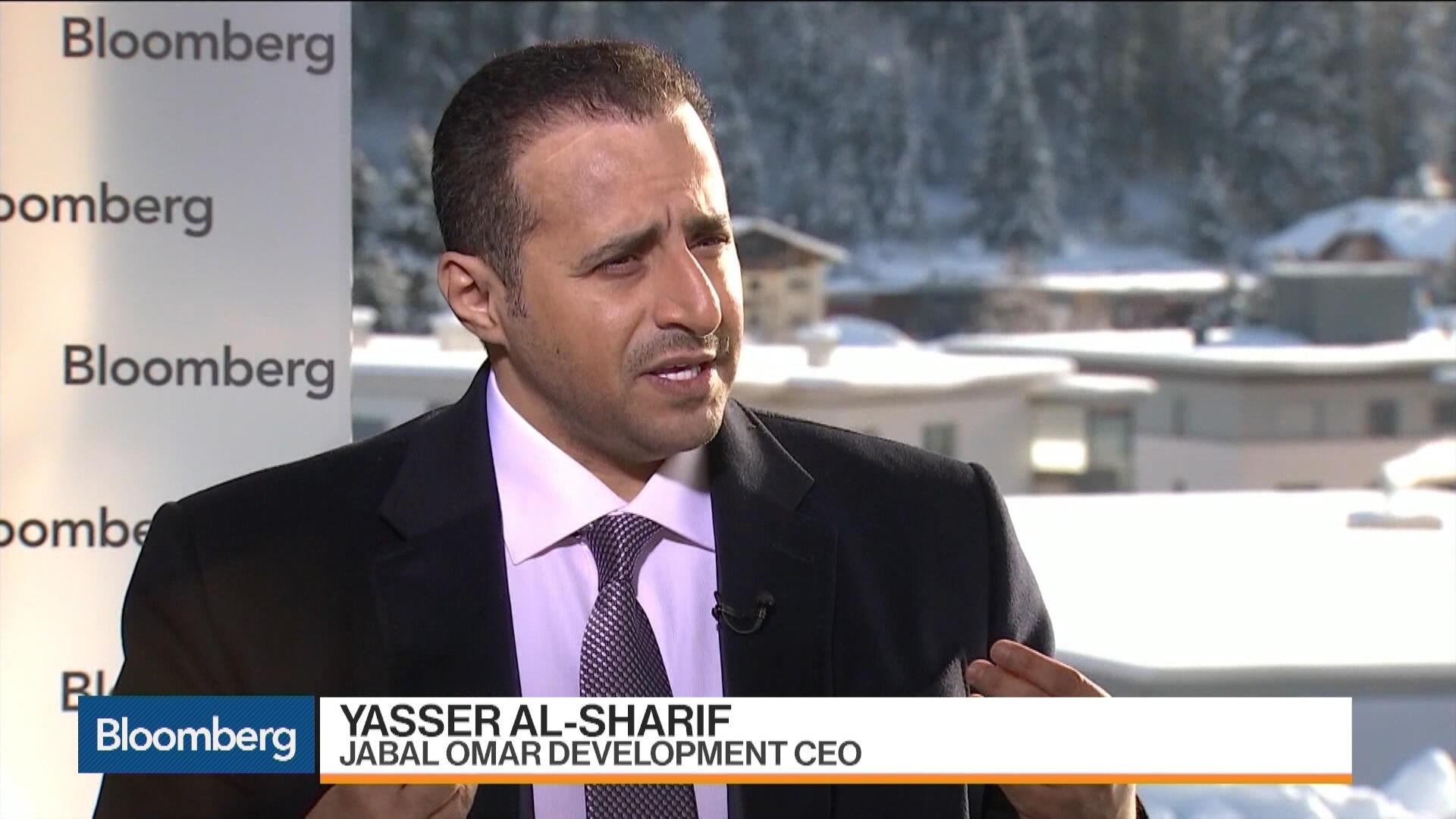 JOMAR:Saudi Arabia Stock Quote - Jabal Omar Development Co