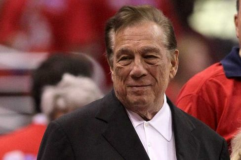 Donald Sterling Never Backed Down From His War With the NBA