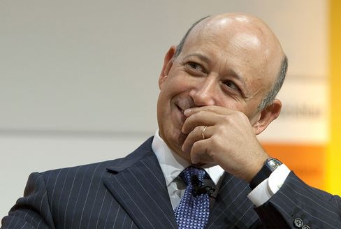 Blankfein's Gay Rights Support Shows Wall Street's Obama Dilemma