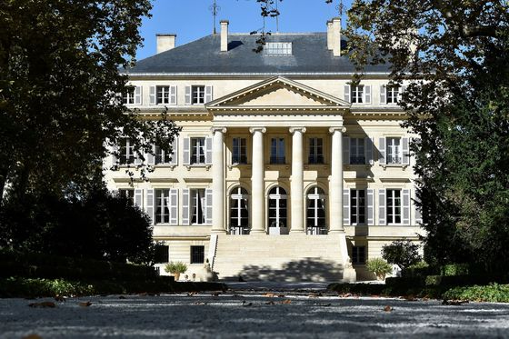 Bordeaux 2017 Vintage Priced Mostly 5% to 20% Below 2016 Levels