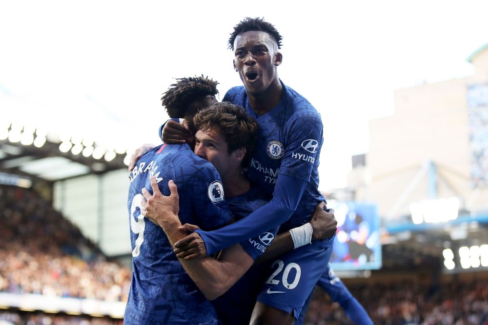 Amazon Prime subscribers can watch Chelsea FC play Aston Villa on Dec. 4.