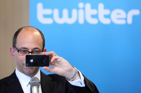The Twitter IPO: The Accidental Revolution Hurtles Toward Payday