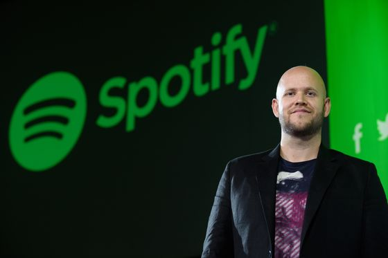 Spotify CEO Says BillionaireArsenal Owner Rejected His Bid