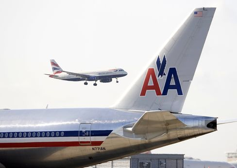 U.S. Airlines See Bill on EU Emissions as Forcing Global Accord