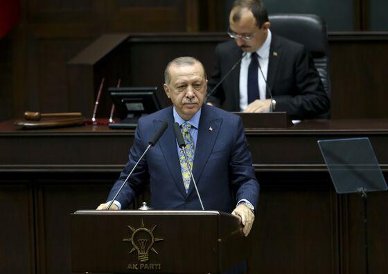 Erdogan Shreds Saudi Story of Critic's Murder