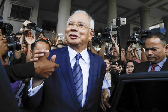 The Long List of Charges Against Najib as 1MDB Trial Kicks Off