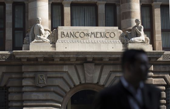 Mexico Senator Says Banxico Dollar Law Will Pass in February