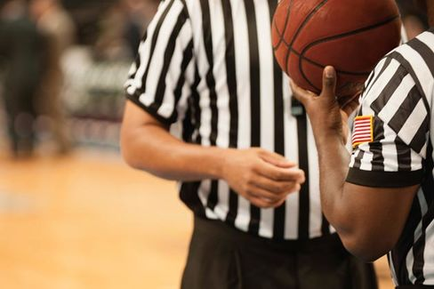 NBA Refs Learned They Were Racist, and That Made Them Less Racist