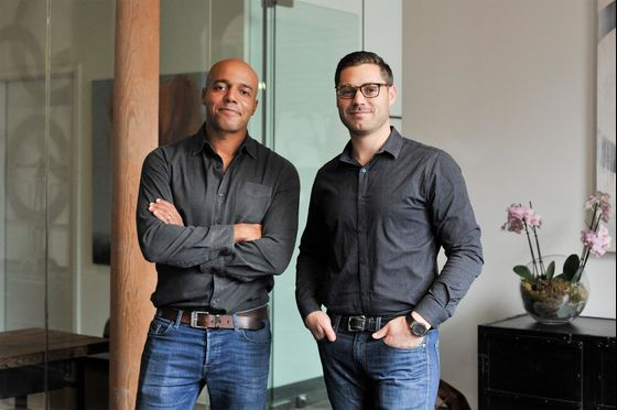 VC's Debut Fund Is the Largest Ever for a Black-Led Firm