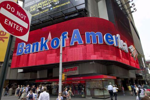 U.S. Said to Prepare Mortgage Lawsuit Against BofA, JPMorgan