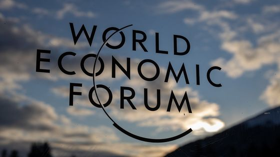 WEF Cancels Singapore Meeting as Pandemic Haunts Global Event