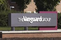 The Vanguard Group headquarters are seen in Malvern, Pennsy