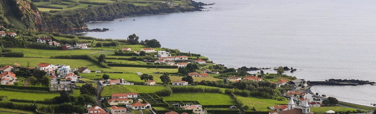 Move Over, Iceland: The Azores Are the Hot New Adventure Destination