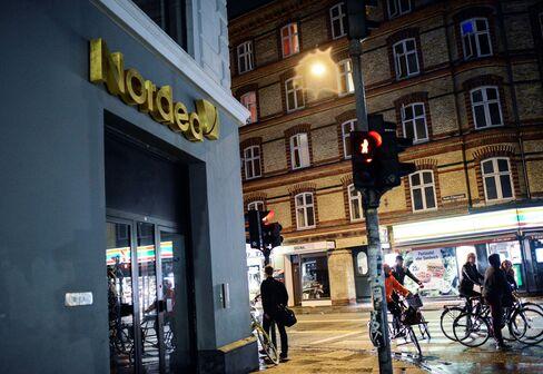 Danish Banks As Country Shelves Euro Goal As Crisis Scars Last
