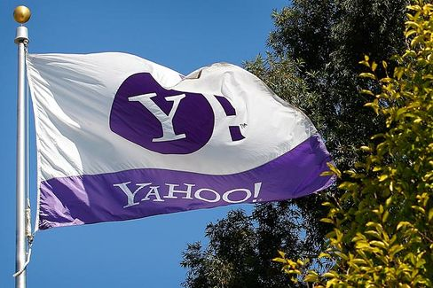 Yahoo Wades Into Perilous Waters With a Logo Redesign