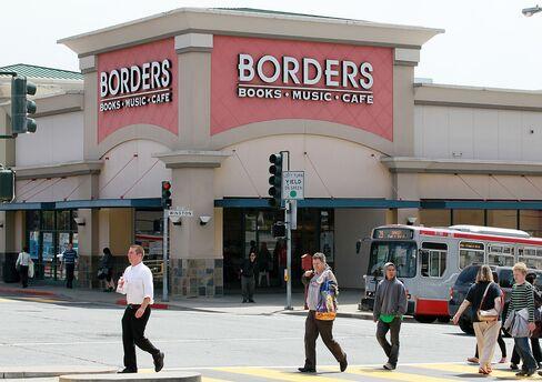 Borders to Liquidate